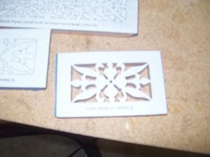 Jewelry Box Pair 12