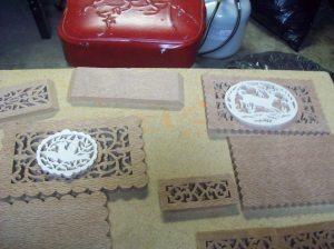 Jewelry Box Pair 20