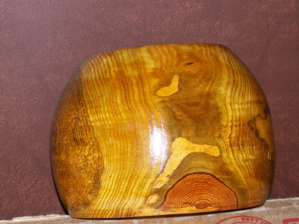 easy woodturning projects